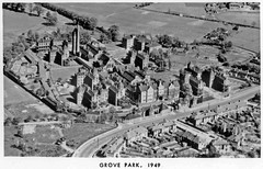 Grove Park Hospital (robmcrorie) Tags: park history hospital grove patient health national doctor nhs service british nurse healthcare