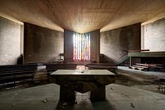 Place of the priest... (aphonopelma1313 (suicidal views)) Tags: abandoned decay nrw rotten derelict urbanexploring verlassen urbex verfall lostplace vergesseneorte