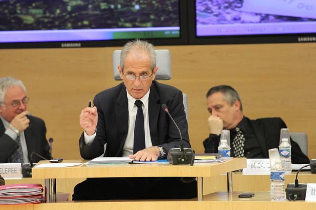 Conseil Municipal du 28 mai 2014