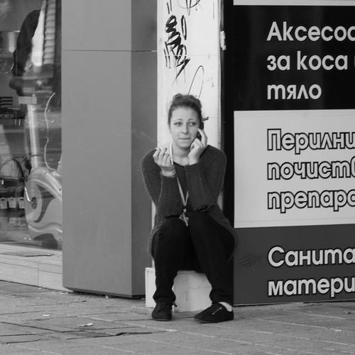 Smoking ©  Andrey