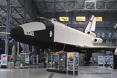 Buran ~ CCCP-3501002  (8as007) (Aero.passion DBC-1) Tags: museum space aircraft musée shuttle espace avion buran speyer navette spaciale aeropassion dbc1