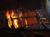 349b - Lapponia - Rovaniemi (Valerio Lorusso) Tags: suomi finland fire rovaniemi flames salmon hut lapland kota fuoco lappi finlandia fiamma articcircle lapponia capanna lohi salmone circolopolareartico santaclausvillage villaggiobabbonatale