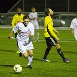 Petone FC v Wellington Phoenix 60