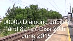 90009 and 82127 (uktrainpics) Tags: class 90 diss 82127 90009