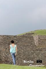 Back in time. (kleeworio) Tags: mexico templo calixtlahuaca toluca piramide arqueologia arqueologica