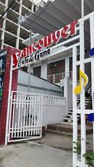 Vancouver Cafe & Game in Hue, Vietnam (SqueakyMarmot) Tags: travel cafe asia july vietnam hue namesake 2015 vancouvercafeandgame