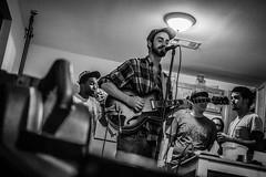 Conor Donohue. Musician House Party, 2015. (Tha Faatha) Tags: portrait musician louisiana neworleans uptown 504
