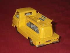 Dinky Toys UK 436 Atlas Copco Compressor Lorry (gueguette80 ... non voyant pour une dure indte) Tags: old uk truck toys miniatures atlas aout dinky diecast anciennes camions 2015 copco compresseur
