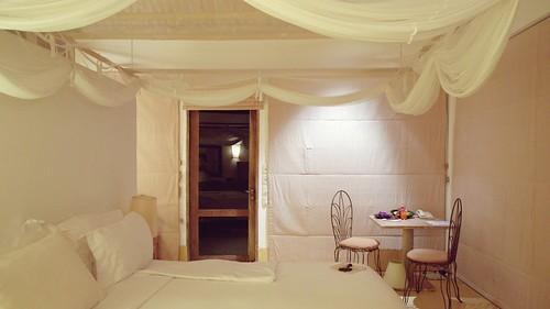 Pool Villa Bedroom - Sheraton Hua Hin Pranburi Villas