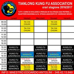 Tianlong Kung Fu Association Perugia (Tianlong Kung Fu Association Perugia) Tags: perugia kung fu shaolin tai chi taichi sanda difesa personale corso corsi bambini ragazzi adulti wushu