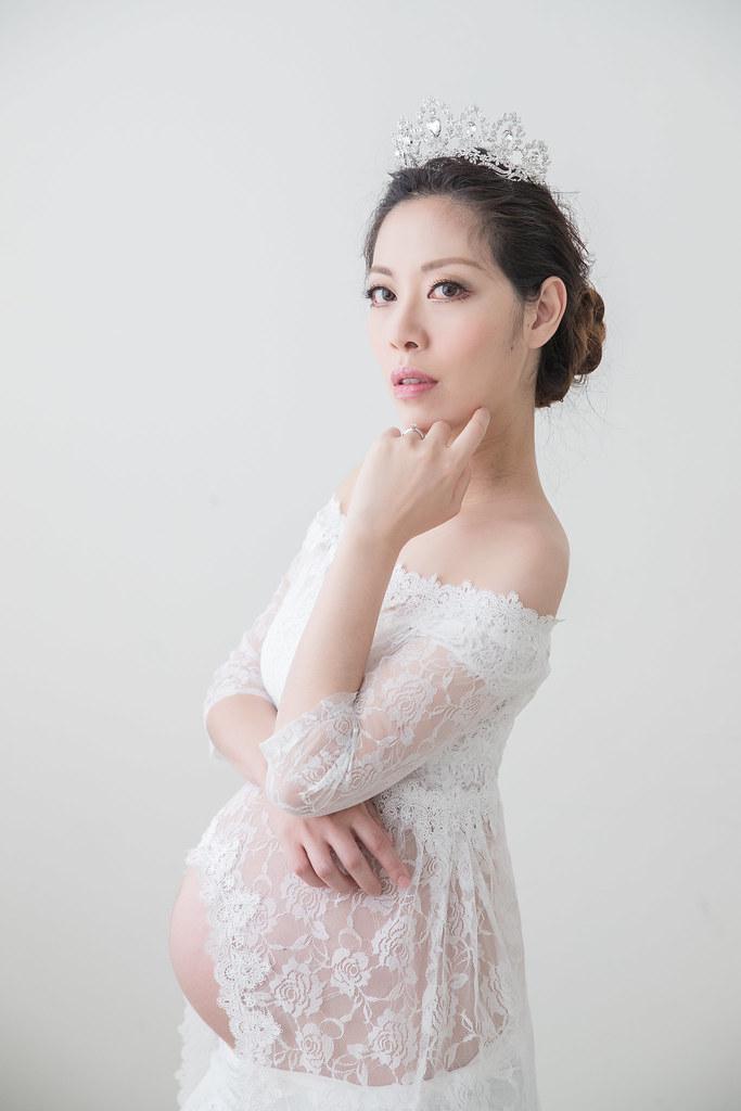 孕婦寫真,孕婦攝影,法鬥攝影棚,孕婦棚拍,婚攝卡樂,法鬥攝影棚Viola10