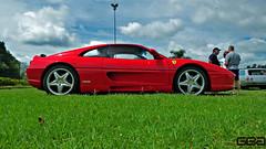 Ferrari F355 Berlinetta 1998 (Gabrielgbg) Tags: ferrari355f1berlinetta19981999nacorvermelhorossocorsaveículoemótimoestado feelings sweethomewithferrari458andmaseratispyderpraialitoralgaucho modena itali 360 458 439 scuderia stradale 328 348 f50 enzo laf laferrari top ibiza dubai pebble beach