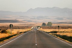 Picture I captured in Spain during my Camino #photography #camino #spain #road #benheinephotography #route #mountains (Ben Heine) Tags: benheinephotography photography composition light smartphone nature landscape beauty beautiful photo photographie art ifttt instagram benheine horizon