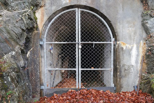 Amsteg - Surge Chamber Schiltwald