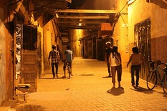 Vida nocturna en Marrakech (pattyesqga) Tags: marruecos maroc morocco travel trip traveler roadtrip voyage viajera africa