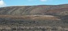 dsc05268_v1 (Mr. Pi) Tags: hills rocks dirtywindow argentina steppe patagonia