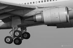 Airbus A330-301 – Brussels Airlines – OO-SFO – Brussels Airport (BRU EBBR) – 2015 10 12 – Takeoff RWY 07R – 01 – Copyright © 2015 Ivan Coninx (Ivan Coninx Photography) Tags: ivanconinx ivanconinxphotography photography aviationphotography airbus airbusa330 a330 a330301 brusselsairlines oosfo brusselsairport bru ebbr aviation takeoff engine engines jetengine landinggear