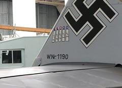 "Messerschmitt Bf-109E 2 • <a style=""font-size:0.8em;"" href=""http://www.flickr.com/photos/81723459@N04/33171069921/"" target=""_blank"">View on Flickr</a>"