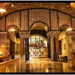 Washington DC ~  Basilica of the National Shrine of the Immaculate Conception ~  Crypt Church Sacristy thumbnail