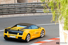 DMC Lamborghini Gallardo Soho (Raphal Belly) Tags: paris car yellow jaune germany de french photography eos hotel riviera photographie soho casino montecarlo monaco mc belly exotic giallo 7d passion raphael lamborghini rb supercar spotting dmc gallardo supercars raphal principality gialla