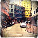 House of stories (Hong Kong)