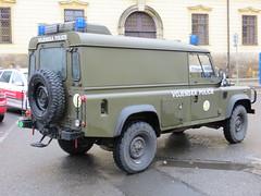 2013-060540 (bubbahop) Tags: car military police czechrepublic olomouc policie 2013 vojenska vojenská europetrip28