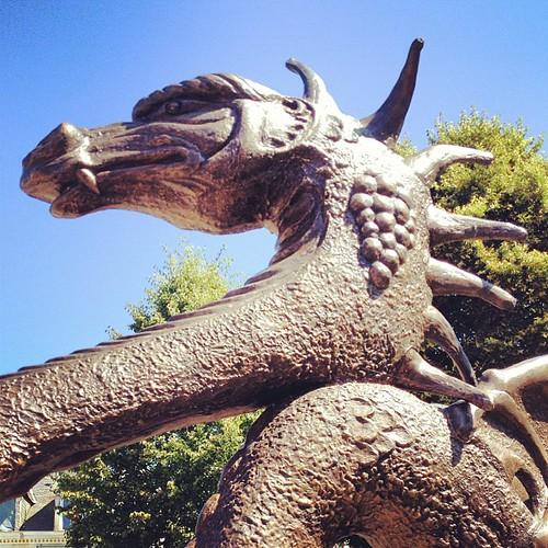 Drachenfest Mersch