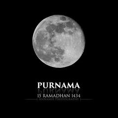 Purnama 15 Ramadhan 1434   Ramadhan Kareem (AnNamir c[_]) Tags: moon nikon sigma luna ramadan ramadhan ramazan 200mm 1434   purnama rembulan annamir muktasyaf bulanpenuh 15ramadan 15ramadhan muktasyafannamir ustazannamir bulan15ramadhan 15ramadhan1434