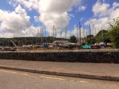 Gweek Quay (lcfcian1) Tags: boats boat cornwall quay gweek gweekquay