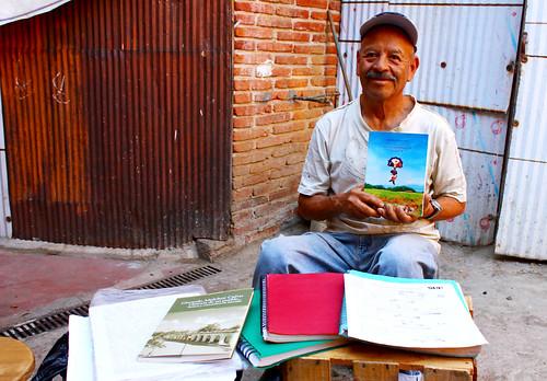 El de las leyendas II - Oaxaca