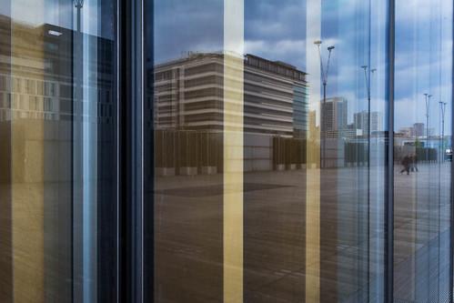 Reflections I (France - Paris)