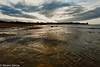 Reflejos II...Playa de la Espasa (ElAsturcon) Tags: asturias playa asturies caravia espasa