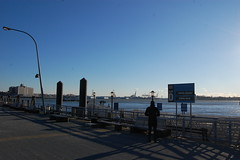 SLIP D (koborin) Tags: nyc newyorkcity travel ny newyork downtown manhattan eastriver lowermanhattan slipd