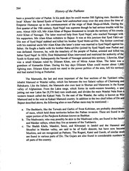 History of the Pathans - Vol II - The Sarabani Pathans - by Haroon Rashid - Published in 2005 - Tarkalanri, Mamund and Kakazai* Pashtuns are mentioned on Page 264
