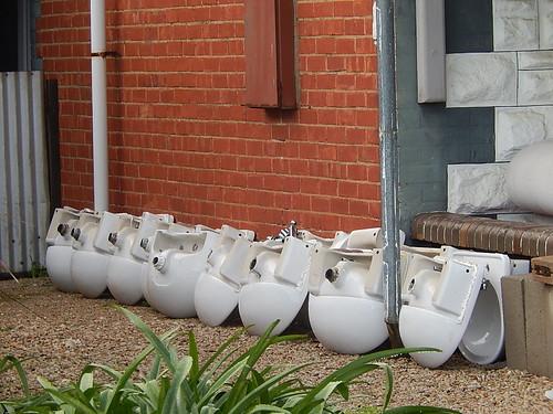 Toilet Bowls R Them