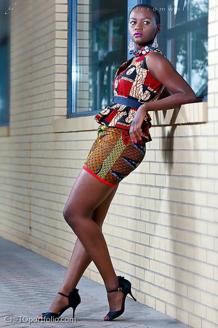 Emua Fashions (Photoshoot and Edits