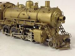 Various HO Scale Brass - Atchison, Topeka & Santa Fe (AT&SF) Whyte: 2-8-0 Description: 2507 CONSOLIDATION Importer: Hallmark Models Inc. (HALL) Builder: GOM Year(s): 1973 Qty Made: 750 (bslook1213) Tags: handmade locomotive hobbies ho locomotives hallmark 280 260 lmb kmt googleimages modelrailroading tetsudo flickriver brasslocomotives hon3 bingimages yahoopictures brasstrains brasstraincollection hon3brassmodelstrains pfmunited tetsudomokeisha locomotivesteampowersteamenginetenshodokawaiatlaskawaisouthern modeltrainstetsudo pfmcrownmodel pfmktmunited googlebingyahooimagespicturesbrassmodeltrainssteammodelrailroadingoscale mbaustin
