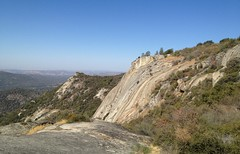 Tollhouse Rock Photo