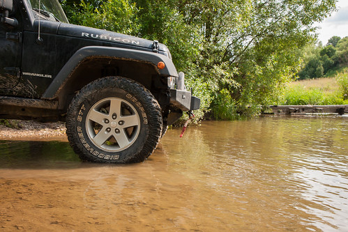 summer jeep offroad russia wrangler