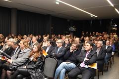 "Conferência ""Portugal no Rumo Certo - OE 2014""em Braga"
