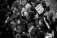 manifestacion (RoberMartinez) Tags: puertadelsol 15m instantanea