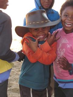 Namibia Safari - Lake Lodge 44