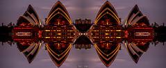 Opera x 4 (Matjoez) Tags: city mirror opera sydney australia manipulation quad icon edit