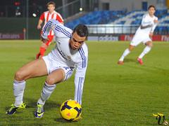 DSC_0068 (Jos Manuel Manzaneque) Tags: madrid real girona estadio di alfredo fc stefano castilla liga adelante 20132014