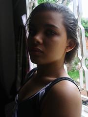 soft sunshine (I.souza) Tags: selfie sonydscw90