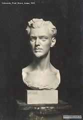 Edmondo Prati Brera Gesso 1925