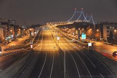 TriBoro Bridge (WindUpDucks) Tags: nyc bridge newyork subway manhattan queens astoria blvd triboro triborough