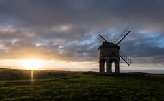 Christmas morning at Chesterton Windmill (grbush) Tags: christmas sun mill windmill sunrise dawn chesterton warwickshire daybreak christmasday chestertonwindmill tokinaatx116prodxaf1116mmf28 sonyslta77