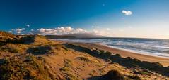 Platja Coln (faltimiras) Tags: ocean chile parque beach pacific playa national np region parc nacional rios pacifico platja oceano valdivia alerce ocea colun costanero