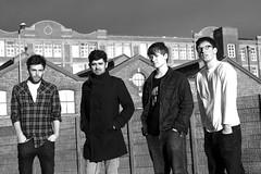 Band Shoot - Arcane Bronze (Ian McFegan) Tags: bronze band rockband wigan indiemusic arcane manchesterband newmusic guitarband unsignedband winstanleycollege unsignedtalent arcanebronze
